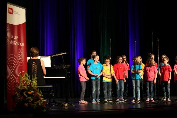 Musikschule Landquart und Umgebung